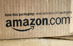 Amazon to sell crowdfunded products from fledgling entrepreneurs