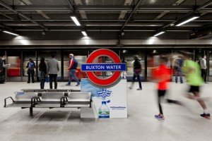 TFL set to open up its tube stations to further brands for renaming
