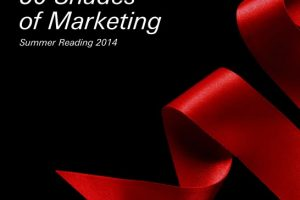 50 Shades of Marketing – free e-book