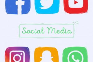 13 ways to build a strong social media presence