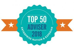 To Market founder wins Top 50 Business Adviser Award