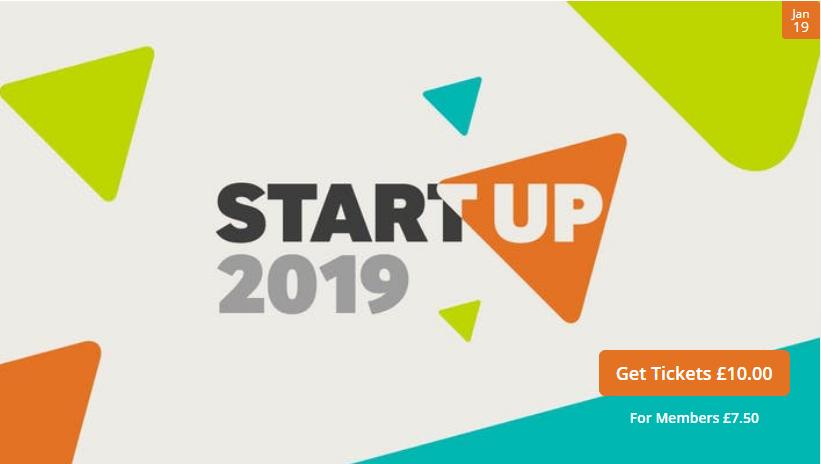 Start Up 2019