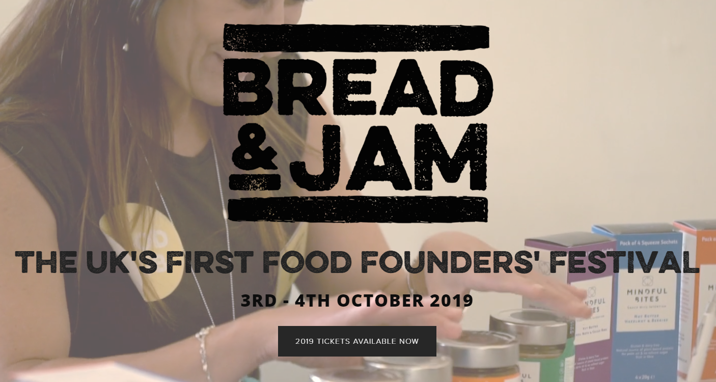 Bread & Jam Fest